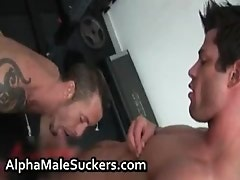 Extreme hardcore gay fucking and sucking gay video